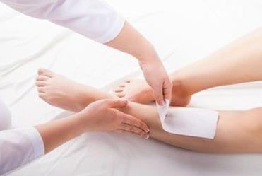 Brazilian Wax full body Wax behandeling